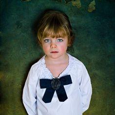 Portraits by Jacqueline Roberts
