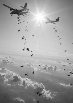 Push The Movement #plane #army
