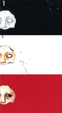 恐怖漫畫《不安的種子》真人化確定 有時候假裝沒看到比較好... #cover #book #comic