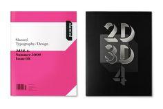 Slanted - Typo Weblog & Magazin - Das Gefühl Typografie - Alles über Schriften, Fontlabels & Design #titel #slanted #magazin #design #grapic #82d3d #typography