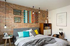 M69 Apartment / Widawscy Studio Architektury