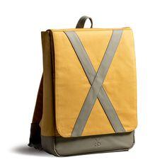 NORDHUG - SULPHURE - Bag KAFT
