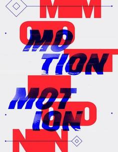 MOTION MOTION