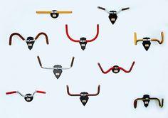 Gropes | Identity Designed #gropes #handlebars #bike