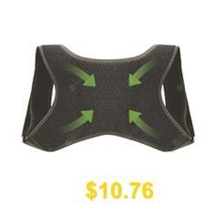 Adjustable #Posture #Corrector #Kyphosis #for #Men #and #Children #Women #Top #Quality #- #BLACK