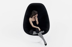Koop Chair – Minimalissimo #minimalism #chair #furniture #lighting #design
