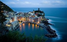 Cinque Terre - Vernazza #inspiration #photography #landscape