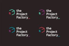 TheProjectFactory #design #graphic #branding