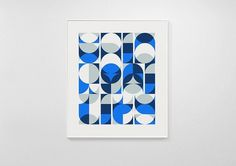 Emil Kozak — Circulitos | Type for you. #abstract