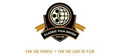 south #logotype #retro #film