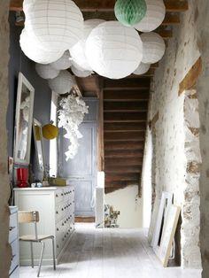 The Design Chaser: Homes to Inspire | Stylist Aurélie Lécuyer