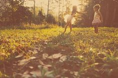 Untitled | Flickr - Photo Sharing! #playing #photography #nature #children #light