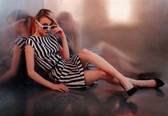 Vibrant Lifestyle and Fashion Photography by Tatiana Koshutina