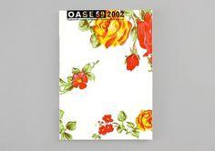 08 April 2011 - M O O D #bright #floral #book
