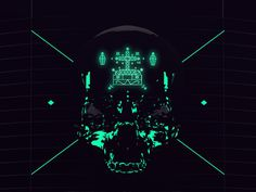 Death in motion. Goverdose v2.0 on the Behance Network