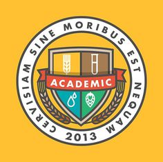 Academic Brewery Logo