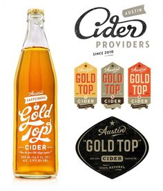 simonwalker_work_austineastciders.jpg (1023×1200) #lettering #packaging #type #package #typography