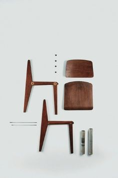 Sit down. - Russian Carpet: Daily inspiration, trends, mood board. Architecture, art, design, fashion, photography. #wood #down #sit