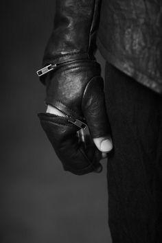 |uxc #leather