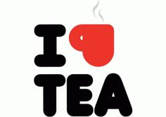 No Problem Nigel #heart #i #design #graphic #tea #love