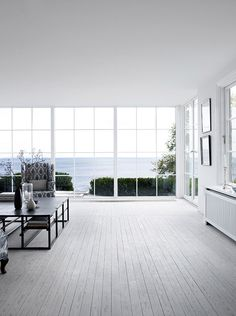 The Design Chaser: Homes to Inspire | Danish Summer House #interior #design #decor #deco #decoration