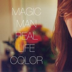 Real Life Color cover art #music #album cover