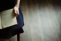 Tumblr #photography #position #book #floor