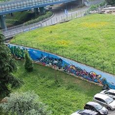 4elements design Graffiti wall #graffiti #streetart #happy #handdrawing #drawing #pencil #lettering #numbers #fantasy #aerosolart #streetstyle #graffitiart #urban #color #piece #spray #spraycanart #sketch #7913