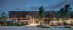 TAK Sale Office & Warehouses,© Chaovarith Poonphol