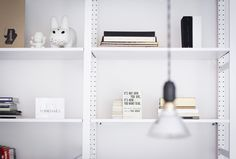 Intsight, new website, new project emmas designblogg #interior #shelving #home