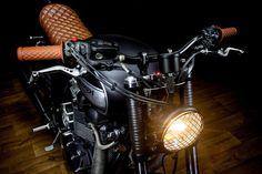 Macco Motors » Triump Bonneville T100 #motorcycle #triumph