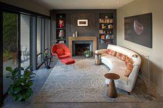 Tamerian Carpets