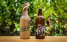 Embalagem #beer #beverage #cerveja #packaging #cerveza #megalodesign #megalobeer