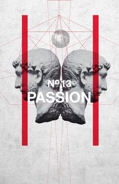 Passion No.13 #abstract #flevo #rosco #designer #photo #digital #concept #manipulation #poster #art #typography