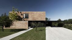 Project - MYP House - Architizer #architecture