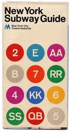 1972cl.jpg (354×663) #subway #vintage #map