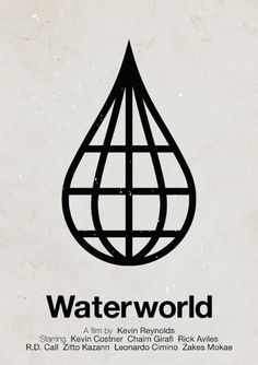 Helvetica Pictogram Movie Posters by Victor Hertz | Love Helvetica
