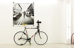 Inspiration #photography #bike #hasselblad