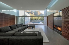 Canyon Residence by HK Associates 5