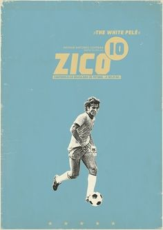 FFFFOUND! | Sucker for Soccer on the Behance Network #design #graphic