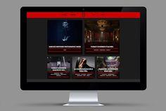 Blvd by Haus #website #web design