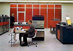 System/360 Model 25 #photography #interiors #ibm