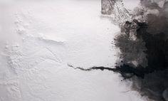 RELIEF 105/33 GERALD LEWIS #relief #sculpture #map