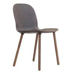 Napi Chair by Bartoli Design