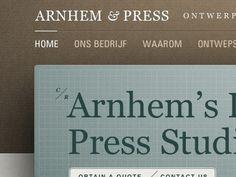 Euro Press #serif