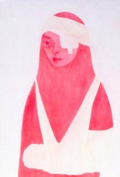 Tae Lee | PICDIT #artist #art #painting