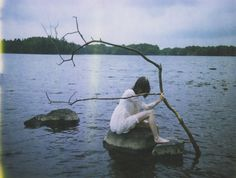 Annette Pehrsson #photography #polaroid #inspiration