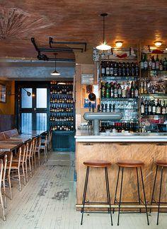 navy_restaurant_11 #interior #design #decor #restaurant #deco #decoration