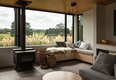 Te Hihi House by Strachan Group Architects 6