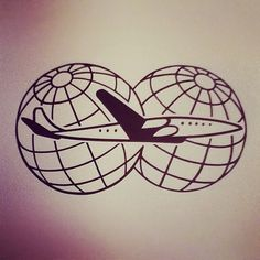 Riley Cran | Blog #world #plane #time #logo #magazine